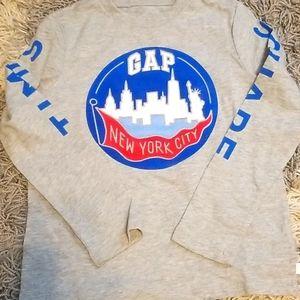 NWOT Gap NYC tee